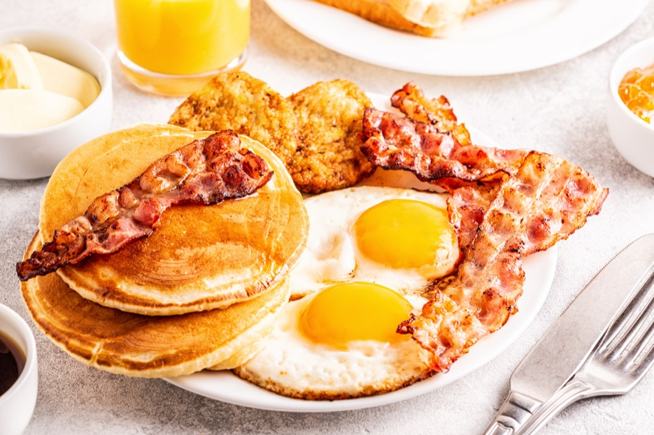 4 Must-Try Breakfast Restaurants in Myrtle Beach, SC