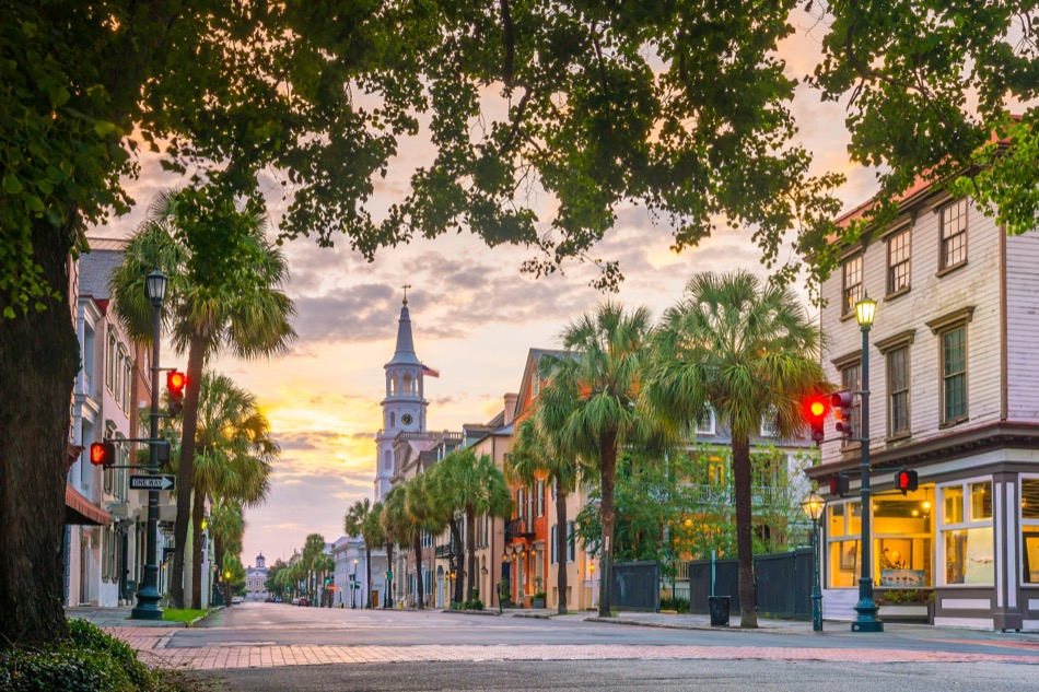 What is the Cost of Living in Charleston, SC?
