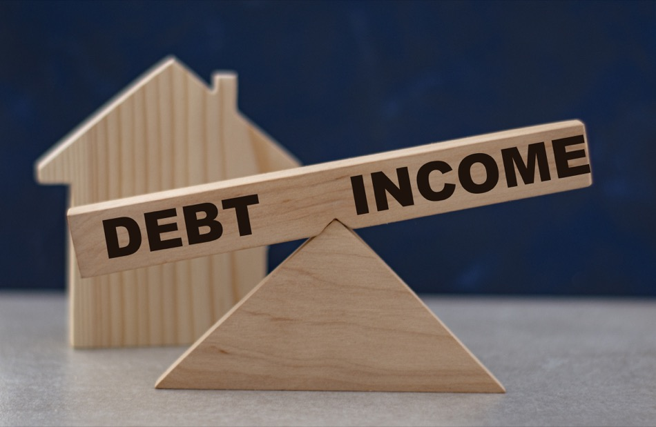 Debt-to-Income Ratio Information for New Home Buyers
