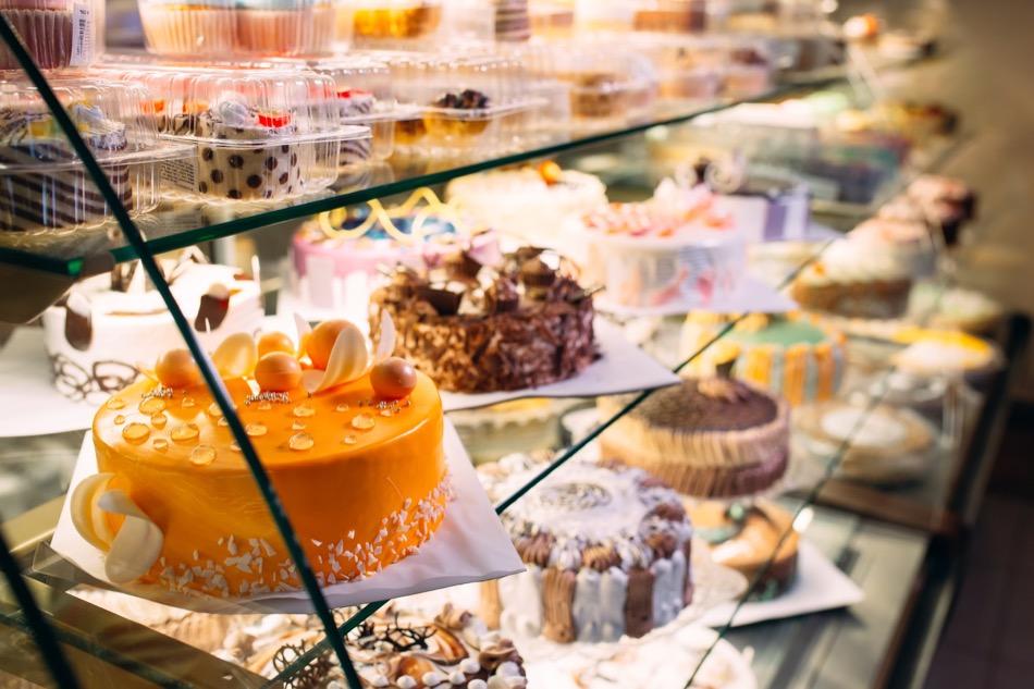Top Spots for Dessert in Charleston, South Carolina