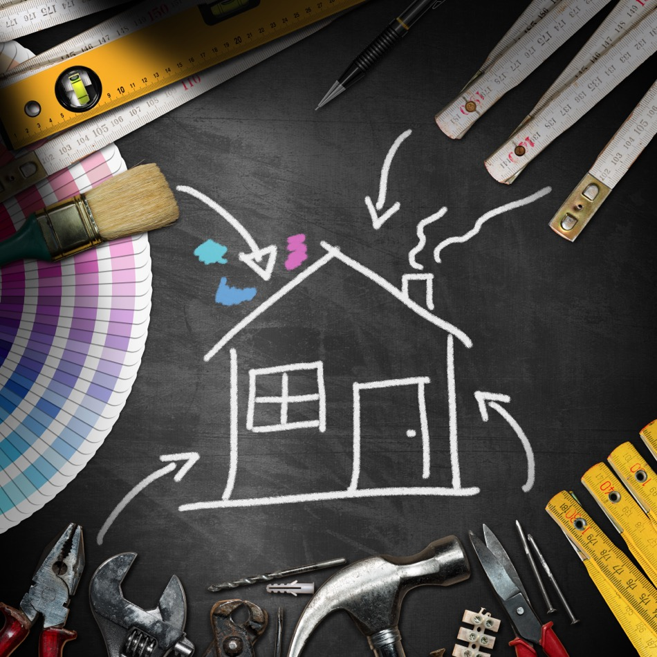 Home Improvements That Typically Generate High ROI