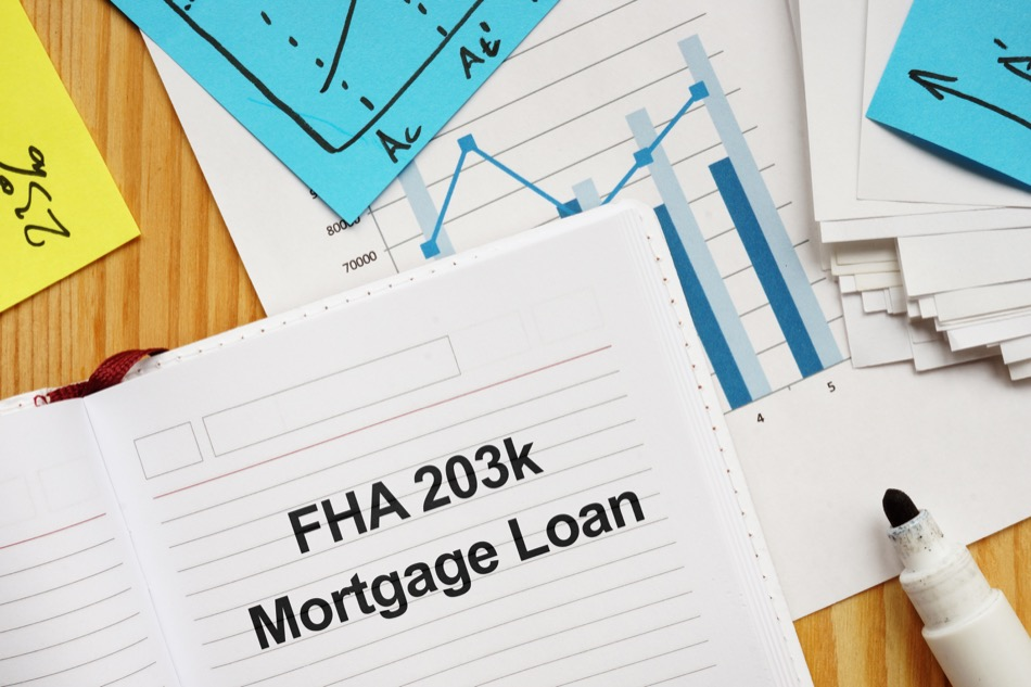 What is a 203k Loan? Everything You Need to Know