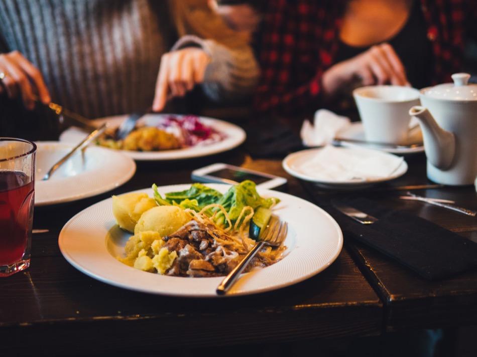 Best Lunch Spots in Myrtle Beach, South Carolina