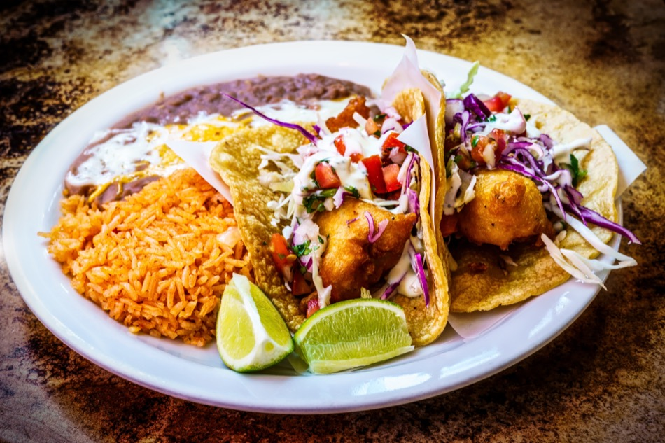 The Best Myrtle Beach Mexican Food Restaurants