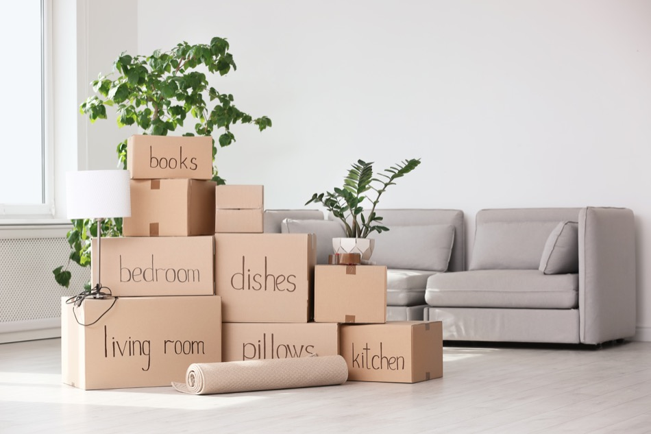 5 Moving Tips to Make Relocating to a New Home Easier