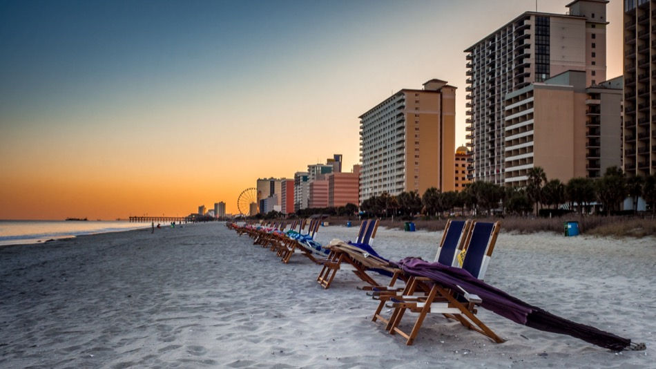 Living in Myrtle Beach, South Carolina: Things to Know