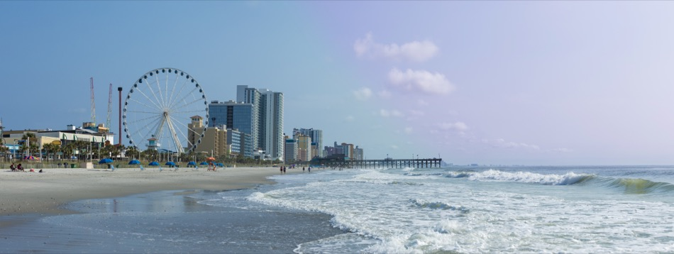 Top 5 Outdoor Activities in Myrtle Beach, SC