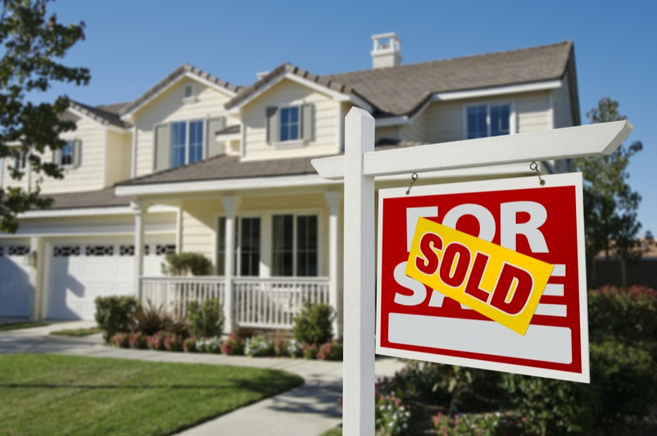 4 Basic Steps of Selling a Home