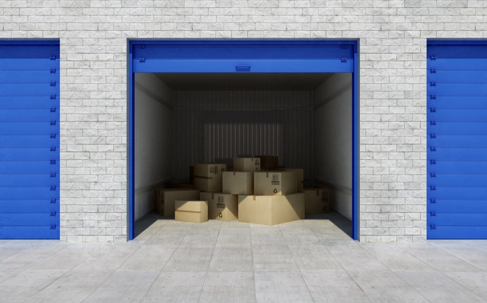 What You Need to Know About Choosing Self-Storage in Charleston