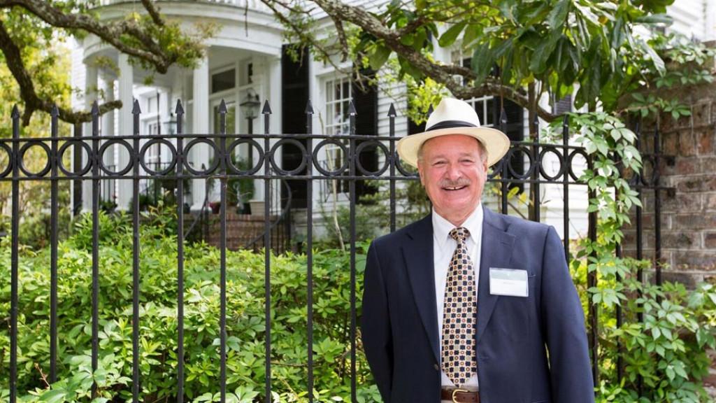 Photo courtesy of Charleston CVB