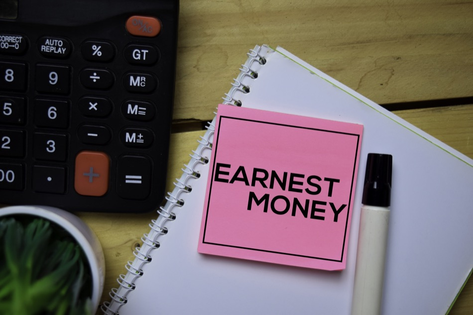 What to Know About Earnest Money When Buying a Home
