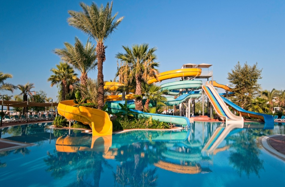 Myrtle Beach Water Parks to Cool Off Any Hot Summer Day