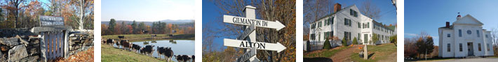 Gilmanton