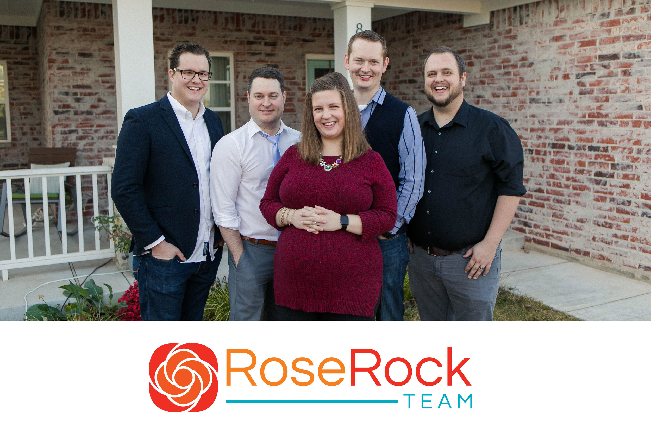 Rose Rock Realty Team