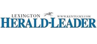 Lexington Herald Leader and Kentucky Connect Logo