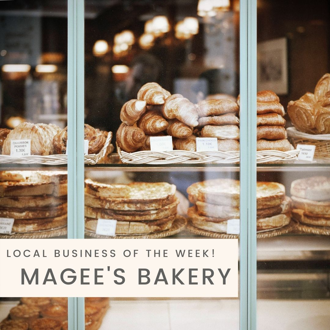 Magee's Bakery in the Heart of 40502 is a Lexington Staple