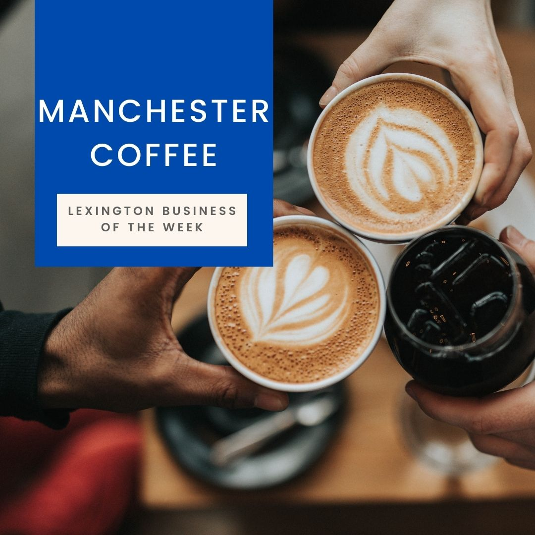picture of Manchester Coffee Shop