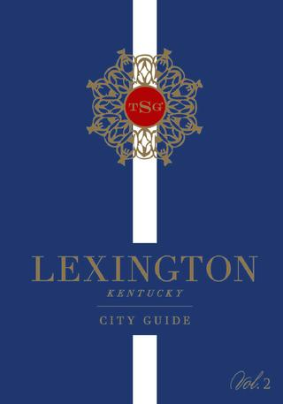 Lexington Scout Guide with Top Realtor
