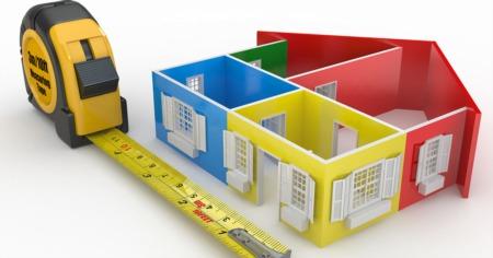 Tape measure picture