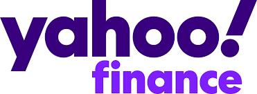 Yahoo Fiance Logo