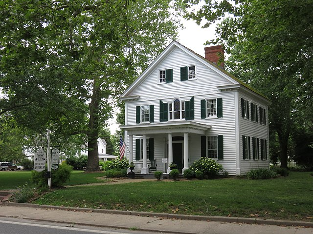Berlin MD Homes for Sale