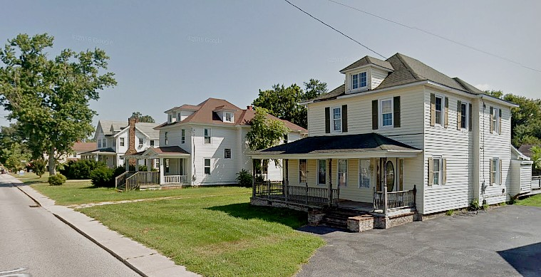 homes in Willards MD
