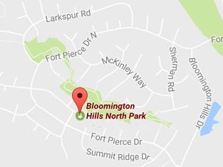 Bloomington Hills North Park