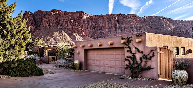 Gated Communities in St George Utah