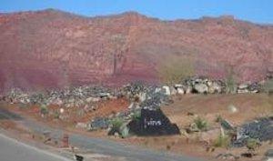 Ivins Utah Real Estate