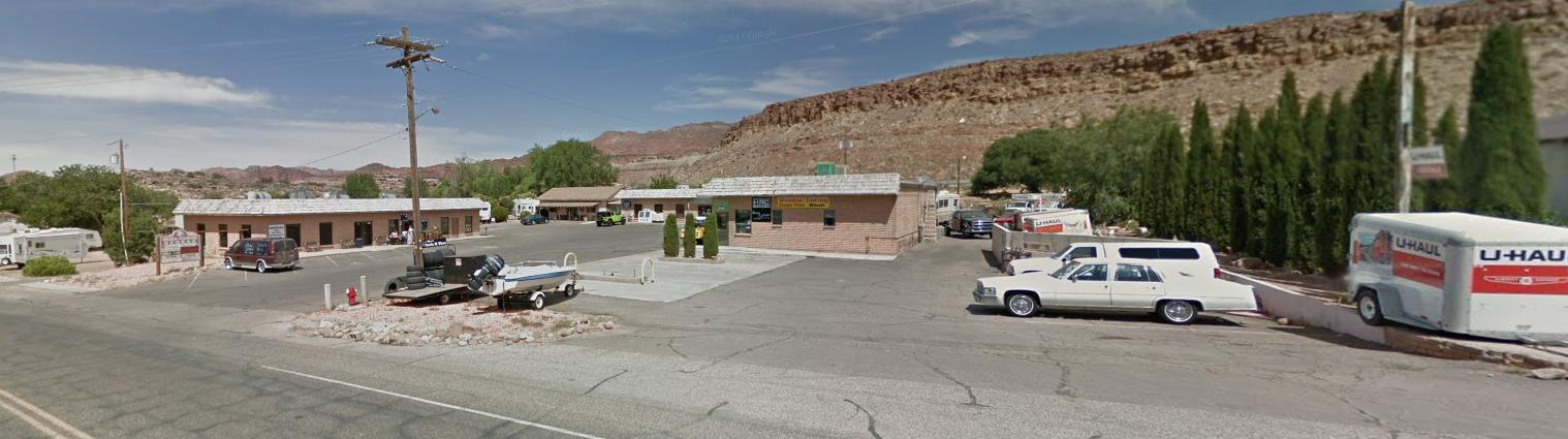Homes for Sale in Leeds Utah - Stores