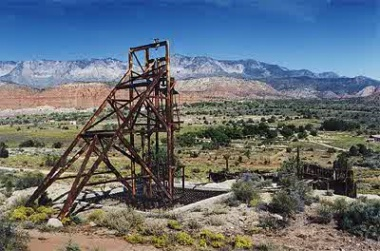 Silver Reef Mine