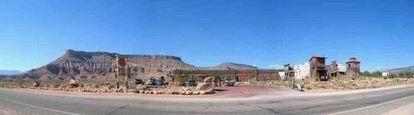 St George Utah Commercial Real Estate