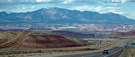 Washington County Utah