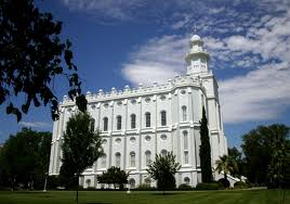 St George Temple - The Church of Jesus Christ of Latter-day Saints