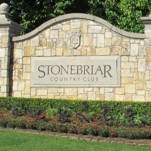Stonebriar Country Club Estates