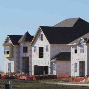 New Homes for Sale in North Dallas