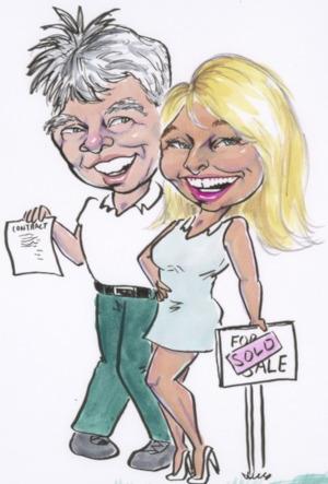 Cathy & Jim Wood