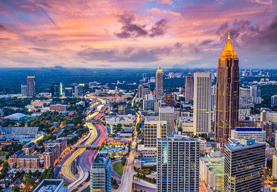 Atlanta Homes for Sale