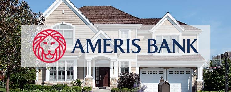 Ameris Bank Financing