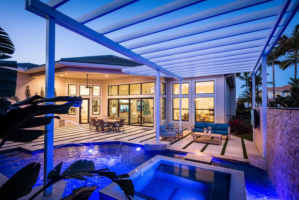 Boca Raton Royal Palm Polo Pool