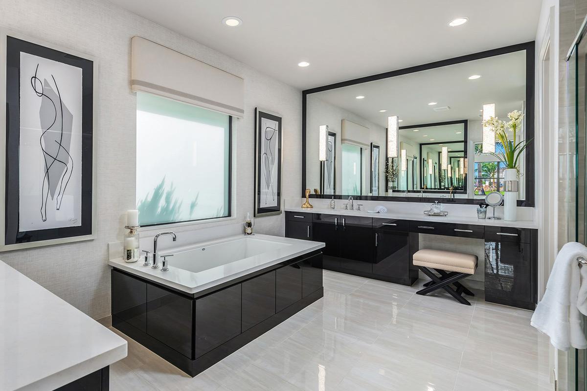 Bridges Delray Beach Florida Bathroom
