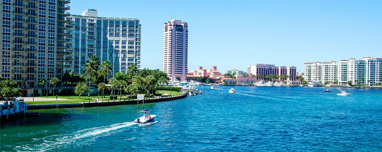 The best neighborhoods in Boca Raton