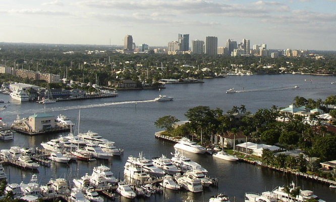 Neighborhoods in Boca Raton