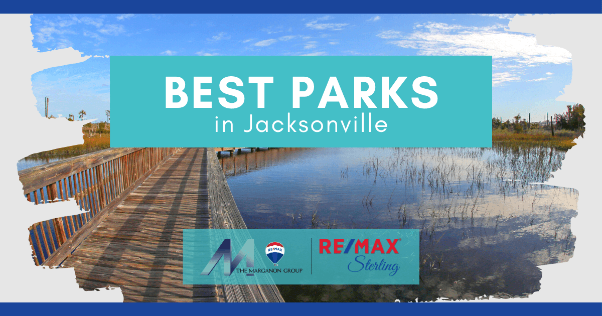 Best Parks in Jacksonville