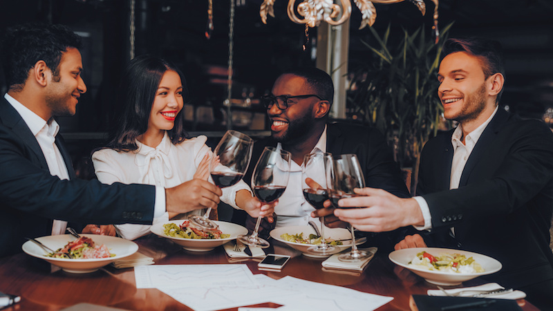 Restaurant Costs in Jacksonville, FL