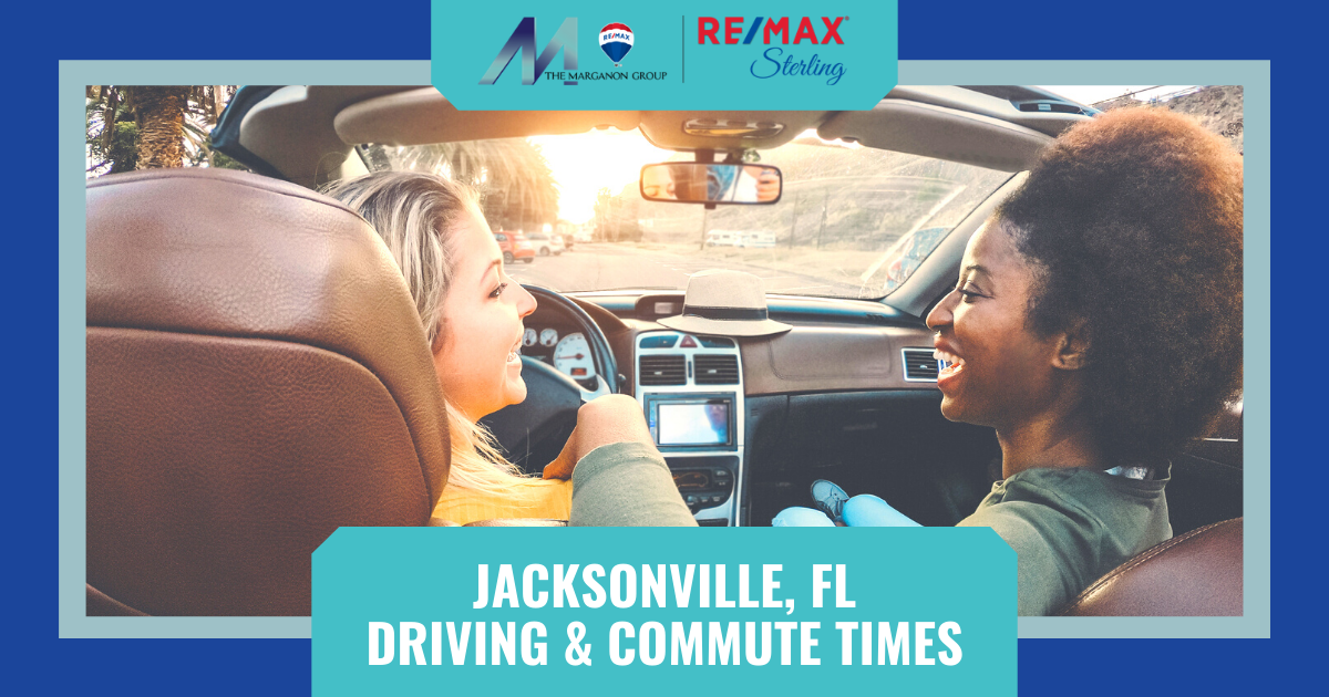 What to Know About Driving in Jacksonville