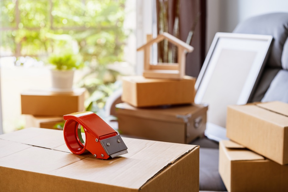 Can Moving Homes Be Easy?