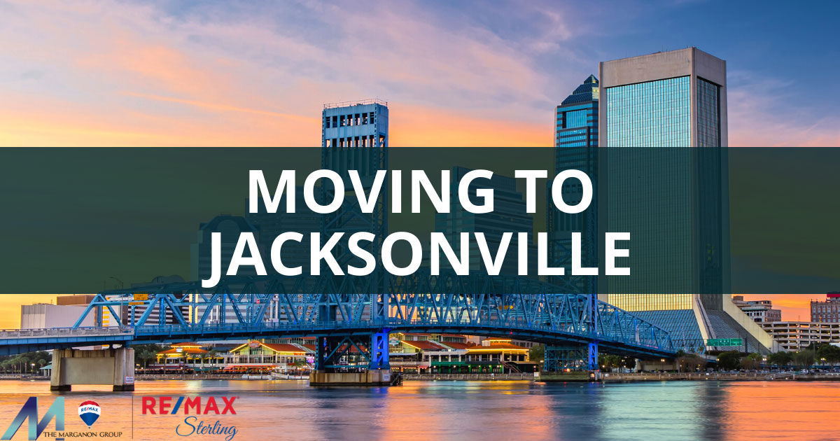 Moving to Jacksonville Relocation Guide