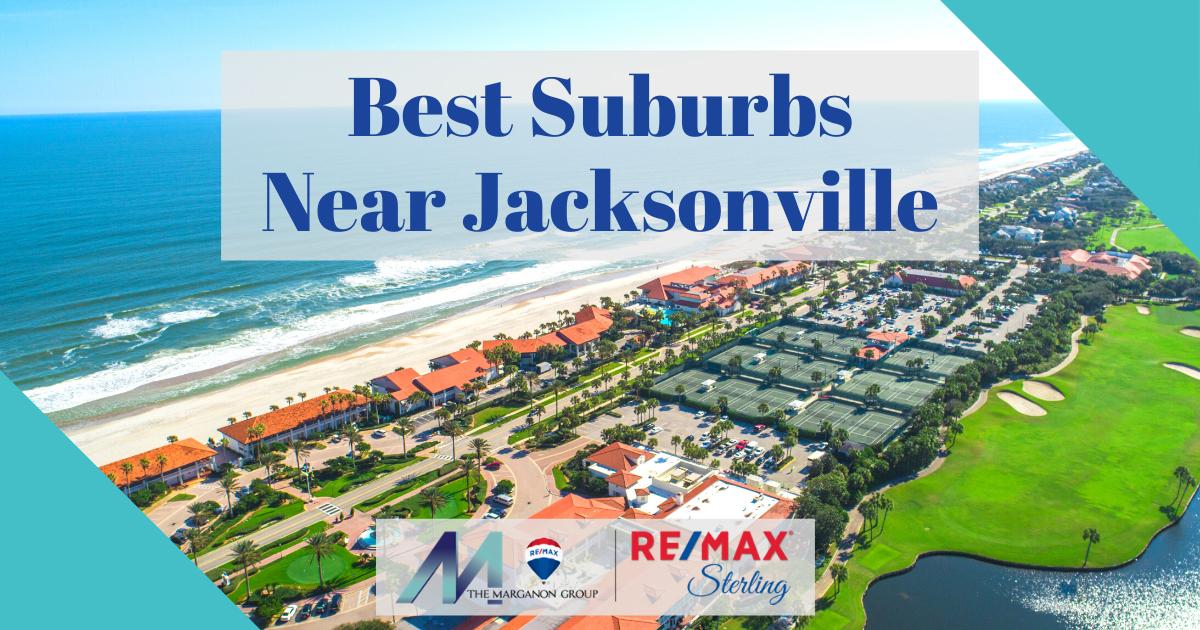 Best Suburbs Near Jacksonville, FL