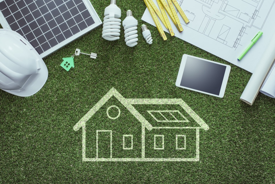 Which Sustainable Materials to Build Your New Home From
